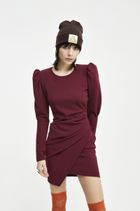 SHOPPING ON LINE ANIYE BY SIENNA DRESS NEW COLLECTION  WOMEN'S FALL/WINTER 2022