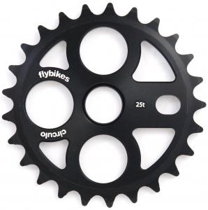 Flybikes Circulo Sprocket | nero