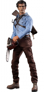 *PREORDER* The Evil Dead II: ASH WILLIAMS 1/6 by Asmus Collectible Toys
