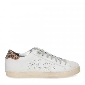 P448 Bjohn white leopard-2