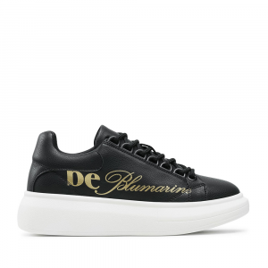Sneakers Donna Blumarine E07WBSEF71823 899 NERO  -21
