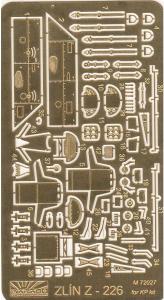 Zlin Z-226