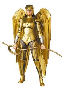 *PREORDER* Wonder Woman Movie MAF EX: WONDER WOMAN GOLDEN ARMOR by Medicom Toy