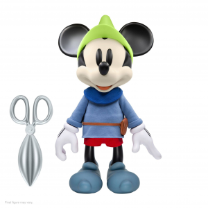 *PREORDER* Disney Supersize: BRAVE LITTLE TAILOR MICKEY MOUSE by Super7