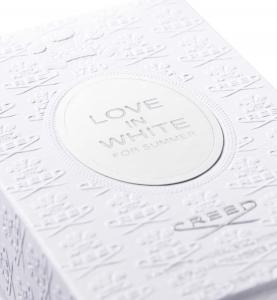 Love in White for Summer - Millesime