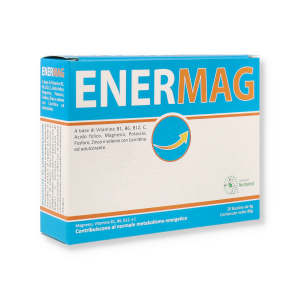 ENERMAG - 20 BUSTINE
