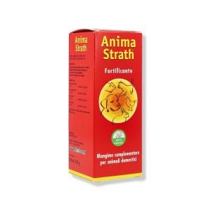 ANIMA STRATH MANG LIQ - 100ML