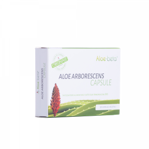 Aloe beta