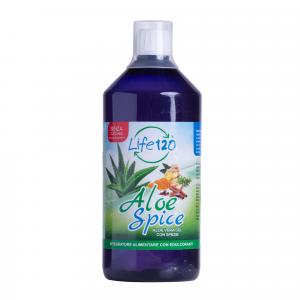 Aloe spice