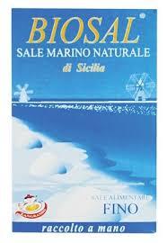 BIOSAL SALE FINO SICILIA
