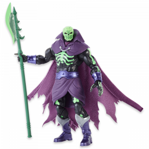 Masters of the Universe: Revelation Masterverse: SCAREGLOW (Mattel Creations Exclusive) by Mattel