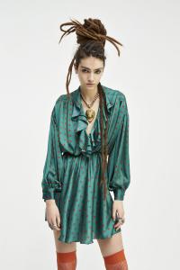 Abito Alma Dress Aniye By