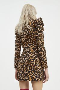 Abito Jacket Dress Bila Aniye By