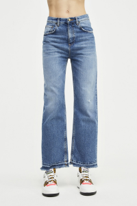 Jeans Straight Florida Aniye By
