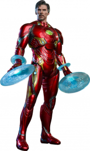 *PREORDER* Avengers: Endgame Concept Art Series: IRON STRANGE 1/6 by Hot Toys