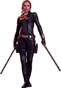 *PREORDER* Black Widow Movie Masterpiece: BLACK WIDOW 1/6 by Hot Toys