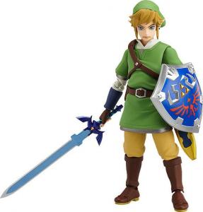 *PREORDER* The Legend of Zelda - Skyward Sword: LINK by Good Smile Company
