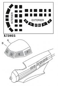 Northrop Delta 1D / E