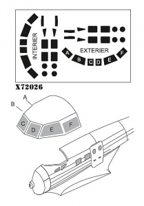 Northrop Delta Mk.II / Mk.III