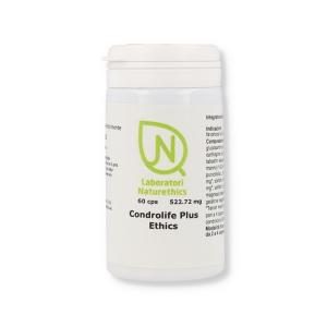 CONDROLIFE PLUS ETHICS - 60CPS