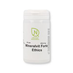 MINERALVIT FORTE ETHICS - 60CPS