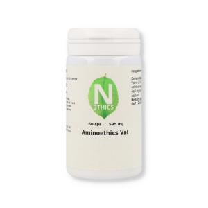 AMINOETHICS VAL AMINOA - 60CPS