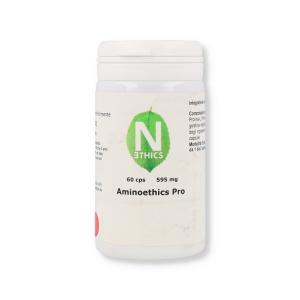 AMINOETHICS PRO AMINOA - 60CPS