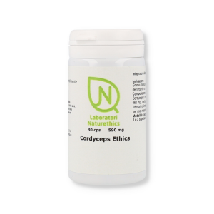 CORDYCEPS ETHICS - 30CPS
