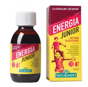 ENERGIA JUNIOR 150ML