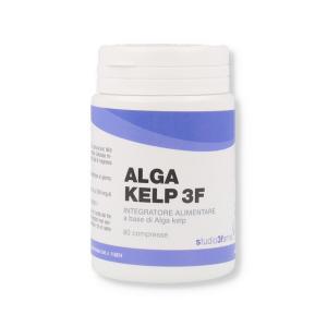 ALGA KELP 3F 80CPR