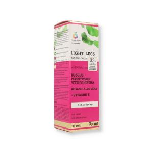 GAMBE LIGHT 100ML CR COLOURS