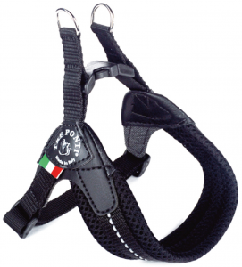 Tre Ponti - Pettorina Easy Fit - Sottopancia regolabile - Mis. 1