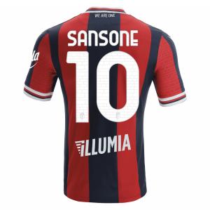 NICOLA SANSONE 10 (Ragazzo)