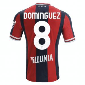 NICOLAS DOMINGUEZ 8 (Ragazzo)
