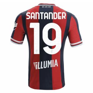 FEDERICO SANTANDER 19 (Ragazzo)