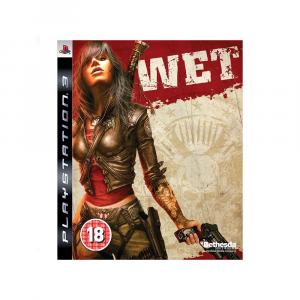 WET - Usato - PS3