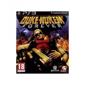 Duke Nukem Forever - usato - PS3