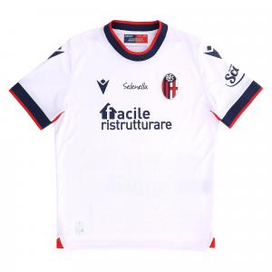 MAGLIA GARA AWAY 2021/22 (Ragazzo) Bologna Fc