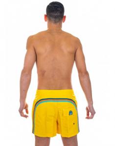 Costume Sundek Low Rise Lemon