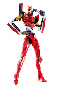 *PREORDER* Evangelion: 2.0 You Can (Not) Advance DYNACTION: EVANGELION-02 by Bandai Tamashii