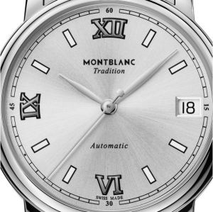 Orologio Donna Montblanc Tradition Automatic Date 32 mm