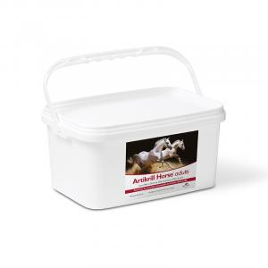 ARTIKRILL HORSE ADULTI (60 buste da 35 ml) – Migliora la funzionalità articolare del cavallo