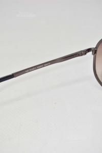 Occhiali Sole Carrera 120flag 1 Krzyy 68-10 ( Piccolo Striscio Su 1 Lente ) Custodia