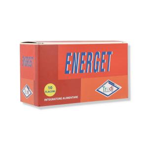 ENERGET - 10FL 14ML