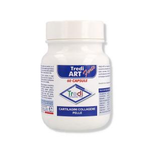 TREDI ART FORTE - 60CPS