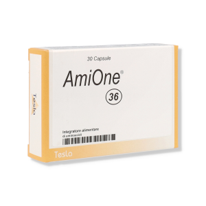 AMIONE 36 - 30CPS