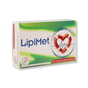 LIPIMET - 30CPR