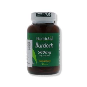 BURDOCK - 560 MG