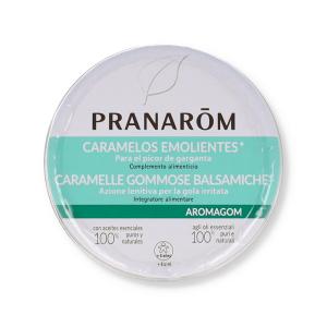CARAMELLE GOMMOSE EUCALIPTO 45G