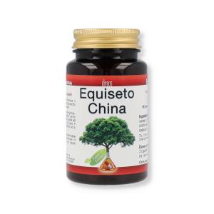 EQUISETO CHINA 60 CAPSULE